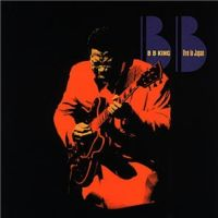 Cover B.B. King - Live In Japan