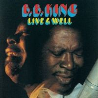 Cover B.B. King - Live & Well