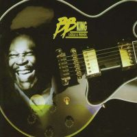 Cover B.B. King - Lucille & Friends