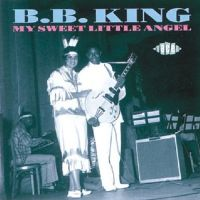 Cover B.B. King - My Sweet Little Angel