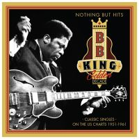 Cover B.B. King - Nothing But Hits