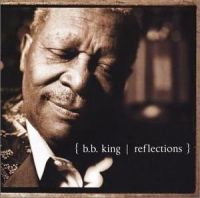 Cover B.B. King - Reflections