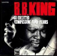 Cover B.B. King - So Excited