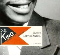 Cover B.B. King - Sweet Little Angel - Selected Singles 1954-1957
