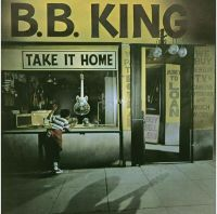 Cover B.B. King - Take It Home
