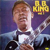 Cover B.B. King - The B.B. King Story - Vol. 1