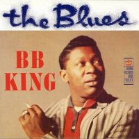 Cover B.B. King - The Blues