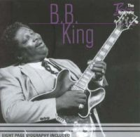 Cover B.B. King - The Blues Biography