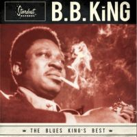 Cover B.B. King - The Blues King's Best