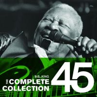 Cover B.B. King - The Complete Collection