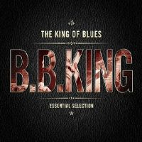 Cover B.B. King - The King Of Blues - Essential Selection