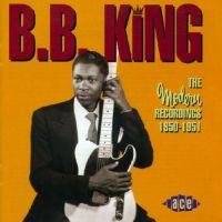 Cover B.B. King - The Modern Recordings 1950-1951