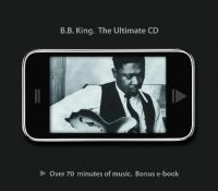Cover B.B. King - The Ultimate CD