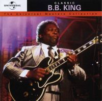 Cover B.B. King - The Universal Masters Collection: Classic B.B. King