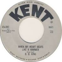 Cover B.B. King - When My Heart Beats Like A Hammer