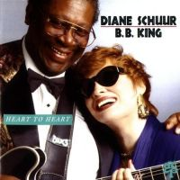 Cover B.B. King & Diane Schuur - Heart To Heart