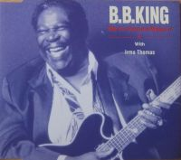 Cover B.B. King & Irma Thomas - We're Gonna Make It
