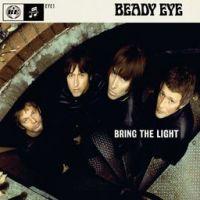 Cover Beady Eye - Bring The Light