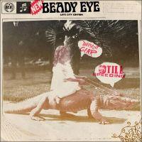 Cover Beady Eye - Different Gear, Still Speeding
