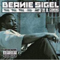 Cover Beanie Sigel - The B. Coming
