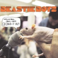 Cover Beastie Boys - Ch-Check It Out