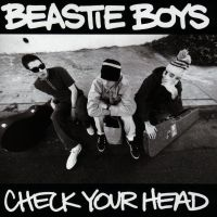 Cover Beastie Boys - Check Your Head