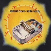 Cover Beastie Boys - Hello Nasty