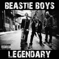Cover Beastie Boys - Legendary