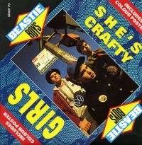 Cover Beastie Boys - She's Crafty