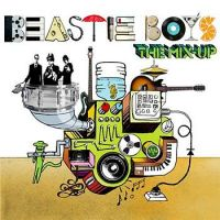 Cover Beastie Boys - The Mix-Up