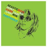 Cover Beastie Boys feat. Santigold - Don't Play No Game That I Can't Win