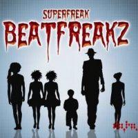 Cover Beatfreakz - Superfreak