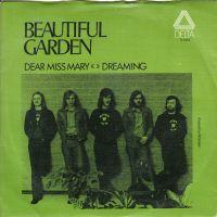 Cover Beautiful Garden - Dear Miss Mary