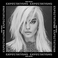 Cover Bebe Rexha - Expectations