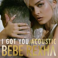 Cover Bebe Rexha - I Got You