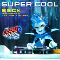 Cover Beck feat. Robyn & The Lonely Island - Super Cool