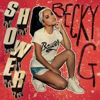 Cover Becky G - Shower
