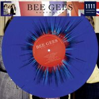 Cover Bee Gees - Australia