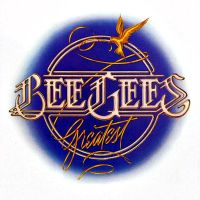 Cover Bee Gees - Bee Gees Greatest