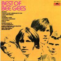 Cover Bee Gees - Best Of Bee Gees