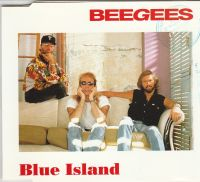 Cover Bee Gees - Blue Island
