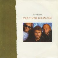 Cover Bee Gees - Crazy For Your Love
