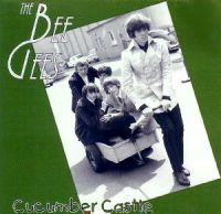 Cover Bee Gees - Cucumber Castle - Best Of