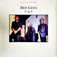Cover Bee Gees - E.S.P.