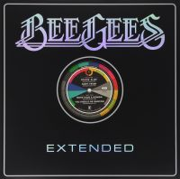 Cover Bee Gees - Extended