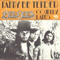 Cover Bee Gees - Fanny (Be Tender With My Love)