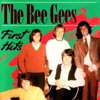 Cover Bee Gees - First Hits