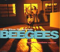 Cover Bee Gees - For Whom The Bell Tolls