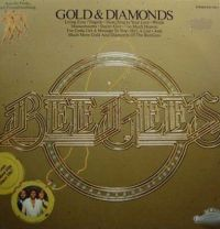 Cover Bee Gees - Gold & Diamonds