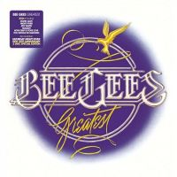 Cover Bee Gees - Greatest